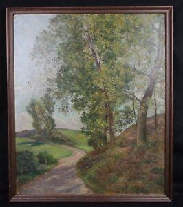 Charles-Paris-1877-1968-Alphonse-Chigot-Le-Sidaner-Museum-Valenciennes-Layraud