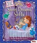 Disney Sofia the First: Sweet Dreams, Sofia by Catherine Hapka (Hardback, 2015)