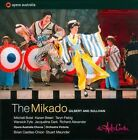 Gilbert & Sullivan: The Mikado (CD, Jan-2012, 2 Discs, Opera Australia)