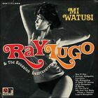 Mi Watusi by Ray Lugo/The Boogaloo Destroyers (CD, Jun-2011, Freestyle)