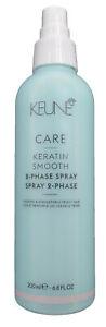 Keune Care Line - Keratin Smooth 2-Phase Spray, 6.8 Fluid Ounces