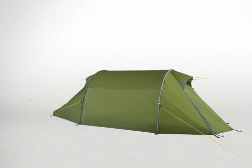 Tatonka Arctis 2.235 Light Olive 2 Man Tent Lightweight Waterproof Hiking  sc 1 st  eBay & Tatonka Arctis 2.235 Light Olive 2 Man Tent Lightweight Waterproof ...
