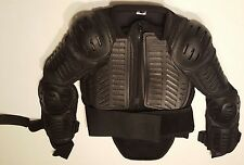 MOTORCYCLE RIDING ARMOR BIKER JACKET Safety jackets for Rider of Motocross MS MX