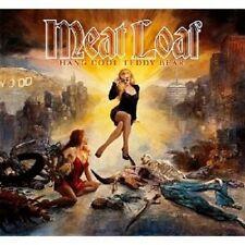 "MEAT LOAF ""HANG COOL TEDDY BEAR"" CD NEU"