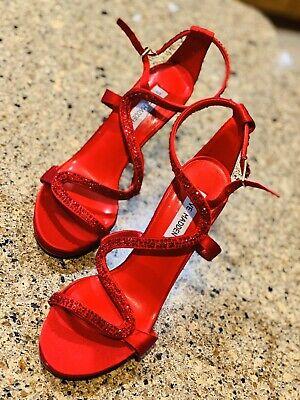 Party wear High Heel Sandal Size 6.5 | eBay