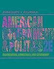 American Government and Politics von Joseph M. Bessette und John J. Pitney (2012, Taschenbuch)