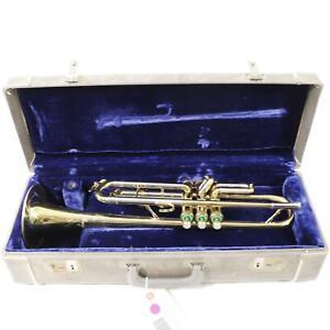 Croyden-Bb-Trumpet-SN-519881-GORGEOUS