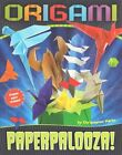 Origami Paperpalooza! by Christopher L. Harbo (Paperback, 2015)