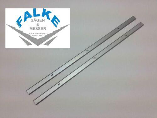 6 Stück HSS Hobelmesser RYOBI Balkenhobel Typ L 1000 TB
