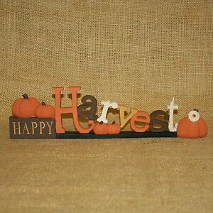 Happy-Harvest-Word-with-Pumpkin-Fall-Resin-Figurine-Blossom-Bucket-Suzi-Skoglund