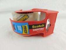 Scotch Heavy Duty Shipping Packaging Tape 188 X 800 Clear Free Shipping