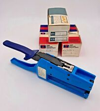 Amp 91134 1 Latch Hand Tool And Fixtures Crimp