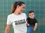 Ain /'t no hood comme la maternité Femmes T-Shirt cadeau pour Jeune Maman Mummy T-shirt D1