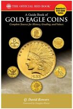 Guide Book of Gold Eagle Coins 1st Edition by Rick Tomaska (2017, Paperback)