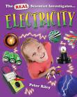 Electricity by Peter Riley (Hardback, 2011)