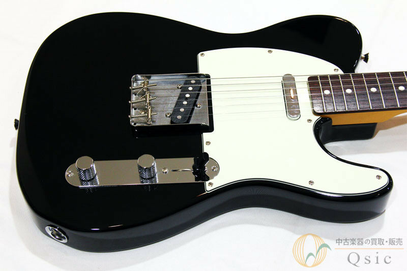 Fender Japan Exclusive Series Classic 60s rare useful EMS F/S