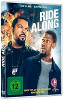 Ride Along (2015) - Dvd - Ice Cube / Kevin Hart