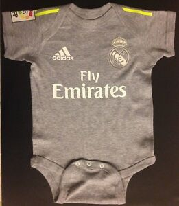 896ff0420 Image is loading real-madrid-baby-bodysuit
