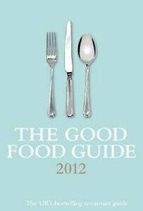 Very-Good-1844901238-Paperback-The-Good-Food-Guide-2012-Consultant-Editor-Eliza