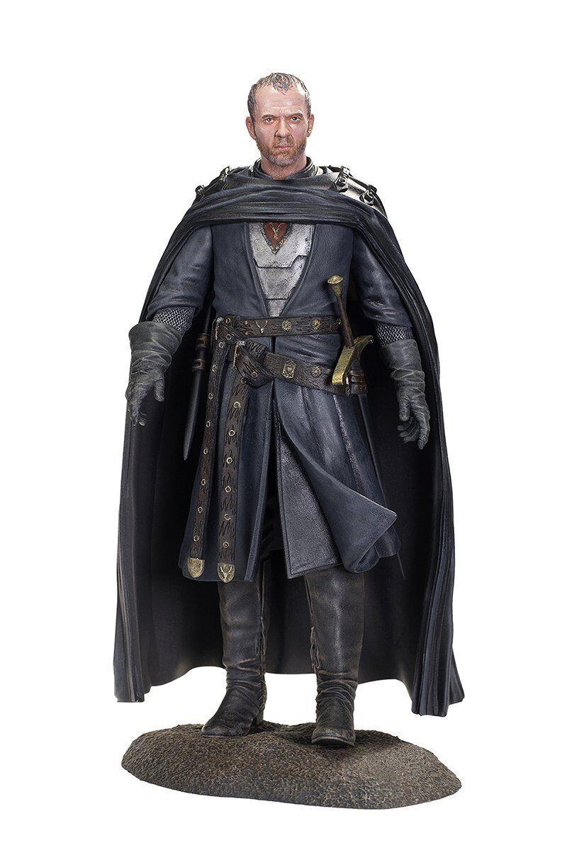 Stannis Baratheon Stephen Dillane Action Figur Game Of Thrones Dark Horse