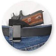 Springfield XD40 (9mm) Nylon IWB Conceal Carry hand Gun Holster