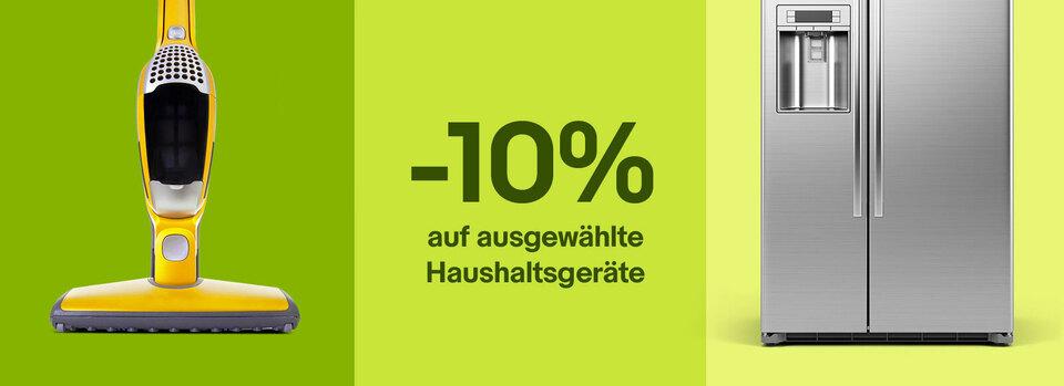 -10% auf Top-Marken ausgewählter Verkäufer sichern - zur Aktion - Die Favoriten des Frühlings
