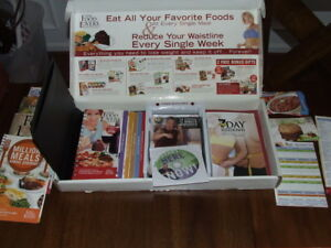 food lovers fat loss system ebay