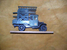 collectable AT&T 1927 style telephone lineman toy truck MADE BY YORKSIRE CO
