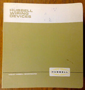 hubbell marine wiring devices vintage graphic sales ad catalog floor rh ebay ie 220 Volt Hubbell Wiring Devices Hubbell Wiring Devices Chart