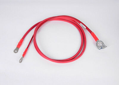 ACDelco 20977459 GM Original Equipment Positive Battery Cable