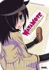 Watamote The Complete Collection 2014 Release R1 DVD Anime