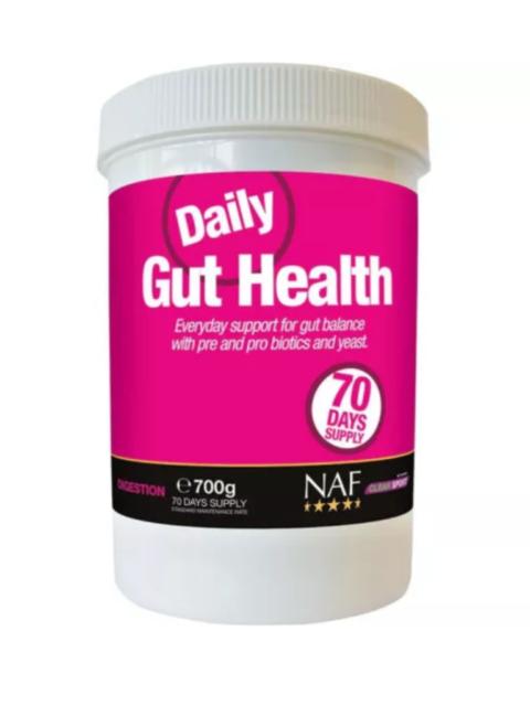 NAF Daily Gut Health 700g - 70 days supply