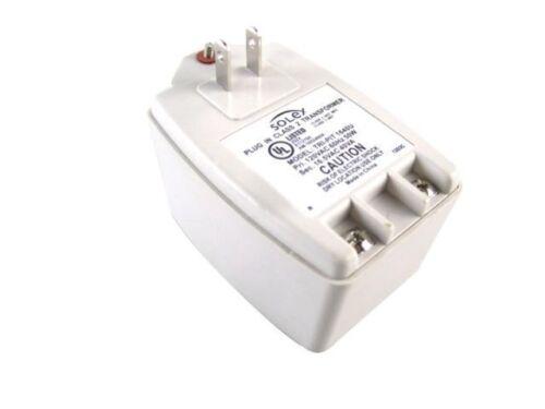 DSC Tri-PIT1640C 16 Volt 40VA Plug in Transformer