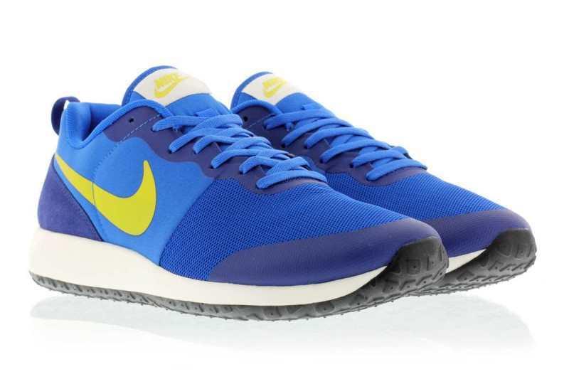 Nike Elite Shinsen Running shoes (801780-474) Size 10