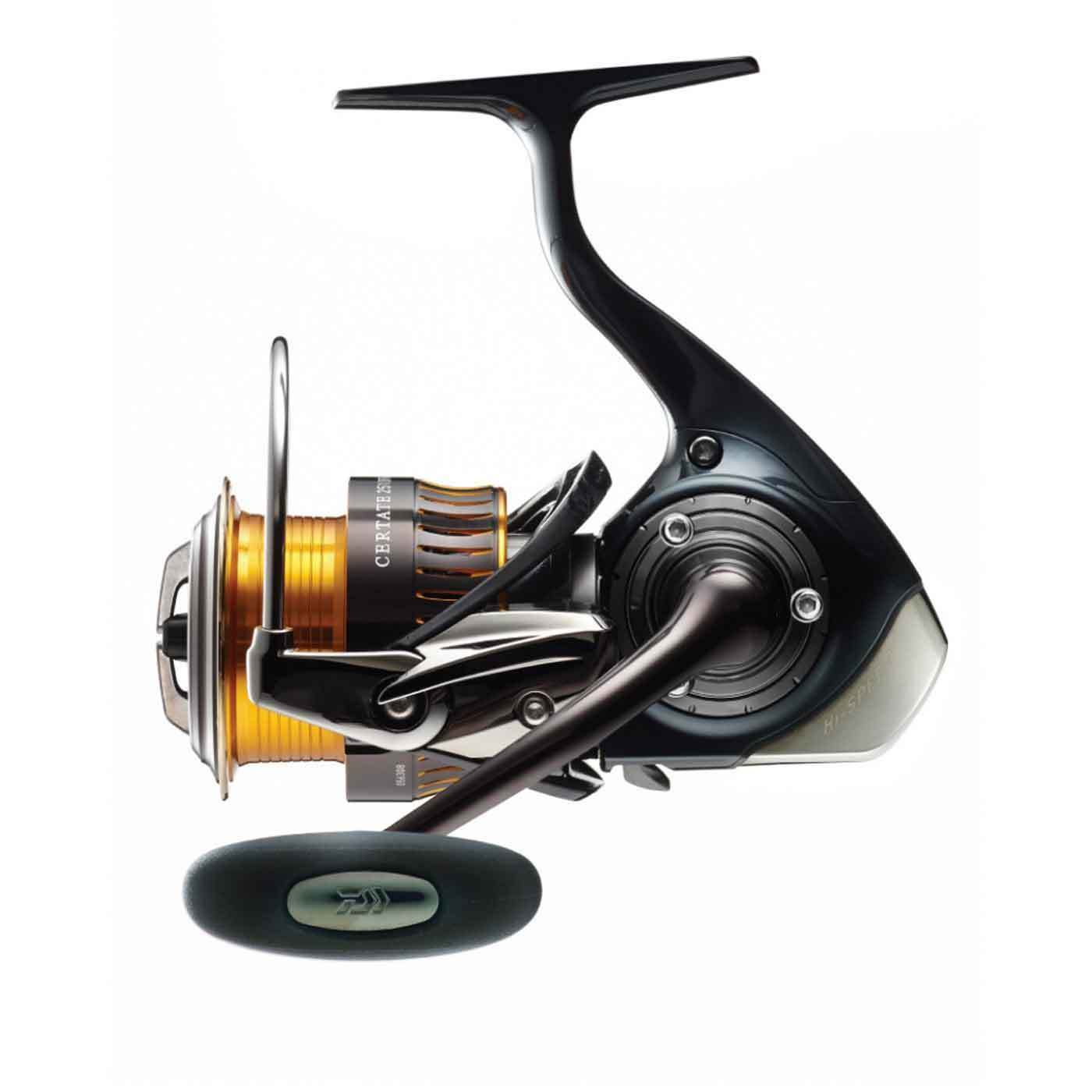 Daiwa 16 Certate 4000H Reel Brand New - Free Delivery
