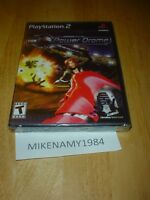 Powerdrome Game Playstation 2 Ps2 Factory Sealed