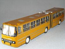 FINAL SALE!!! CITY BUS IKARUS-280.33 1/43 USSR CCCP