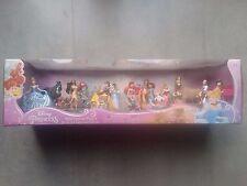 Maxi Coffret Figurines Princesses de Disney - NEUF et AUTHENTIQUE Disney