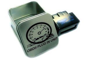 JEEP PERFORMANCE CHIP TRAIL RATED V6 PLUG N PLAY P7 POWER ECU PROGRAMMER