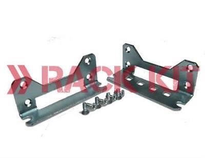 """19"""" Rack Mount Kit 3725 Acs-3725rm-19 Acs-3725-rm-19 Street Price Rackmount Cases & Chassis Racks, Chassis & Patch Panels"""