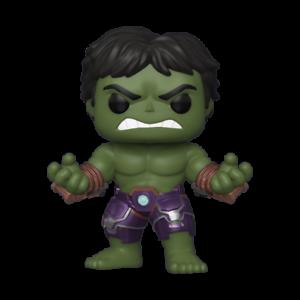 Hulk Gameverse - Avengers IN MAGAZZINO Stark Tech Suit Funko POP