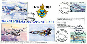 75th Anniverary of the RAF - RAF (75) 23 - No. 115 Squadron - 100 Only !