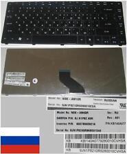 Teclado Qwerty Ruso ACER AS3810T 4810T 4410 NSK-AM10R 9J.N1P82.10R KB.I140A.077