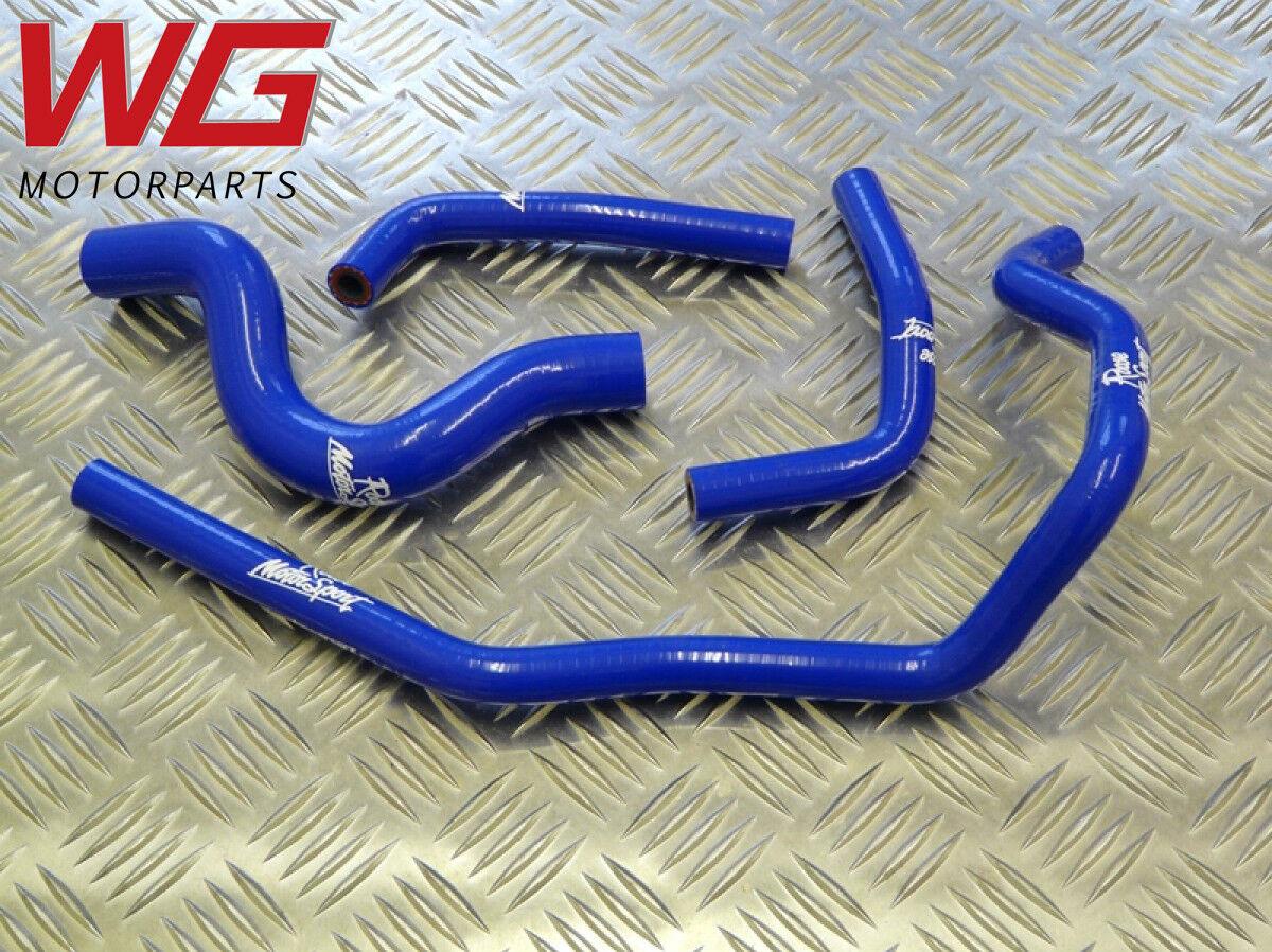 Roose Motorsport Servolenkung Schlauch-Set für Mitsubishi EVO 4 2.0 Turbo