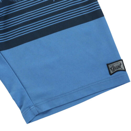 Men/'s Flora Printed Beach Swim Trucks Swimming Surf Board Shorts Fast Dry Blue