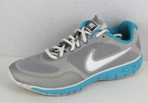 Nike Training Flywire Running Shoes Women's 8