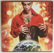 PRINCE NEW POWER GENERATION EARTH TOUR LIVE CD