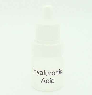 Hyaluronic Acid - Moisturising, Skin Care and Anti-Ageing Treatments