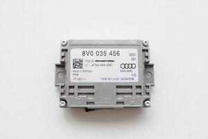AUDI-A7-3-0-TDI-quattro-2013-LHD-ANTENNA-AMPLIFIER-MODULE-8V0035456