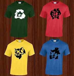 29d7b0bbad La imagen se está cargando Nuevos-ninos-camiseta -inspirada-en-la-evolucion-de-